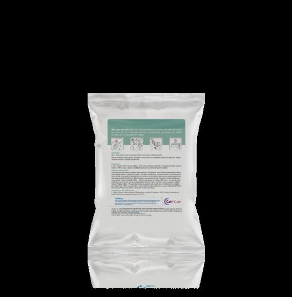 Touca para Higiene dos Cabelos e Cabeça - Cath-Care