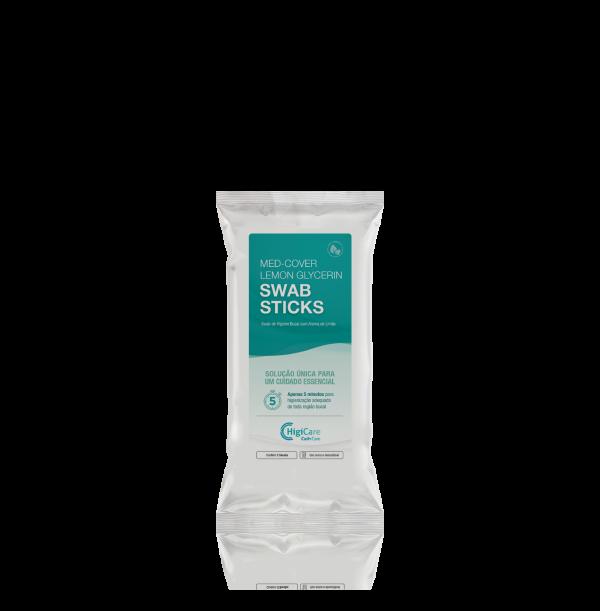 Swab para Higiene Bucal - Cath-Care
